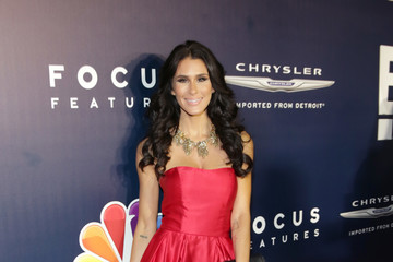 Brittany Furlan NBCUniversal's 74th Annual Golden Globes After Party - Arrivals