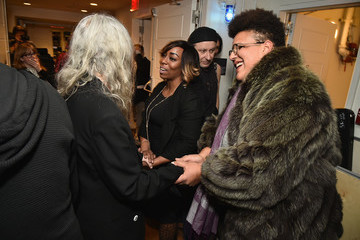 Brittany Howard Tibet House US 30th Anniversary Benefit Concert & Gala Celebrating Philip Glass's 80th Birthday - Show