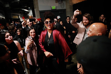 Brittany Howard 62nd Annual GRAMMY Awards – Backstage