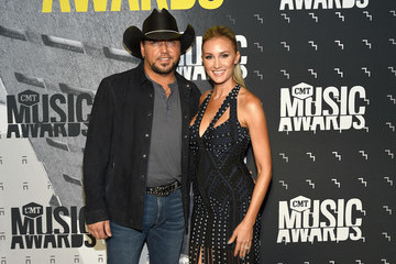 Brittany Kerr 2017 CMT Music Awards - Red Carpet