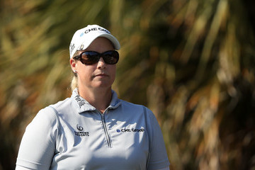 Brittany Lincicome CME Group Tour Championship - Round Three