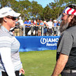 Brittany Lincicome Diamond Resorts Tournament Of Champions - Round One
