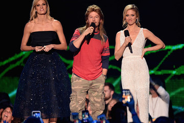Brittany Snow 2015 CMT Music Awards - Show