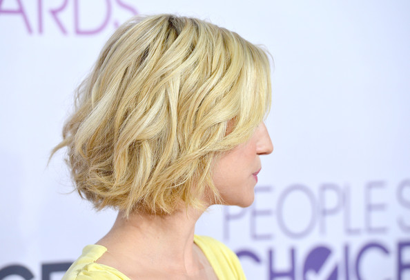 Brittany Snow - 39th Annual People's Choice Awards - Red Carpet