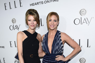Brittany Snow ELLE's Annual Women in Television Celebration — Part 3