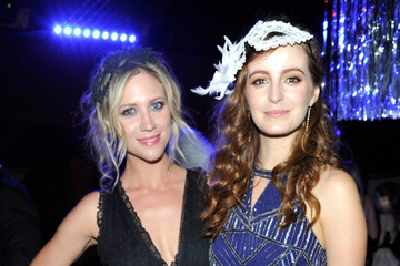 Brittany Snow UNICEF Next Generation Presents Its Third Annual UNICEF Black & White Masquerade Ball