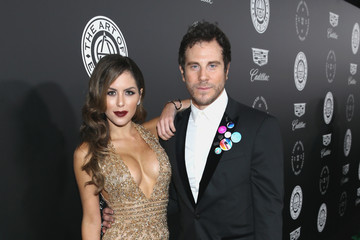Brittney Palmer Gregory Siff The Art of Elysium Presents John Legend's 'HEAVEN' - Celebrating the 11th Anniversary - Red Carpet