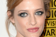 Carly Chaikin - Best Hair & Beauty: 2013 Critics' Choice Television Awards