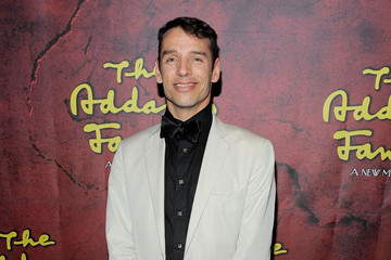 """Basil Twist Broadway Opening Of """"The Addams Family"""" - After Party"""