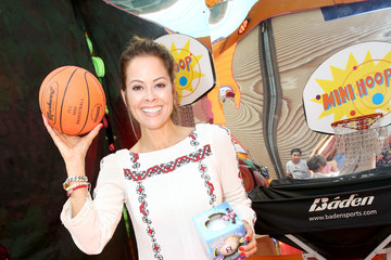 Brooke Burke-Charvet 17th Annual Mattel Party on the Pier