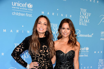 Brooke Burke-Charvet 12th Annual UNICEF Snowflake Ball