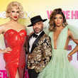 """Brooke Lynn Hytes Los Angeles Premiere Of Season 2 Of HBO's Unscripted Series """"WE'RE HERE"""""""