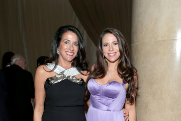 Brooke Milstein Gabrielle's Angel Foundation For Cancer Research Hosts Angel Ball 2016 - Inside