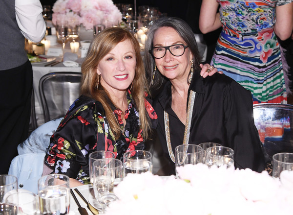 Whitney Museum Of American Art Gala + Studio Party [event,party,ceremony,lunch,drink,cindy sherman,brooke neidich,studio party,new york city,the whitney museum of american art,whitney museum of american art gala,whitney museum of american art gala studio party]