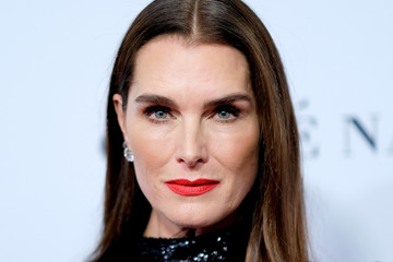 Brooke Shields 2019 Glamour Women Of The Year Awards - Arrivals And Cocktail