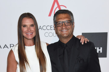 Brooke Shields Accessories Council Celebrates The 21st Annual Ace Awards - Inside