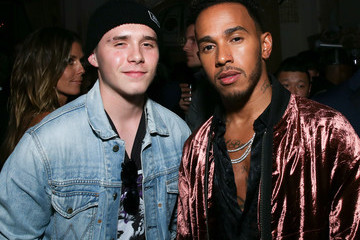 Brooklyn Beckham Harper's BAZAAR Celebrates 'ICONS By Carine Roitfeld' At The Plaza Hotel Presented By Infor, Laura Mercier, Stella Artois, FUJIFILM And SWAROVSKI - Sponsors