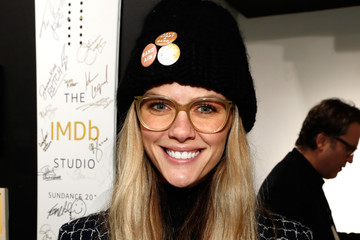 Brooklyn Decker The IMDb Studio At The 2017 Sundance Film Festival Featuring The Filmmaker Discovery Lounge, Presented By Amazon Video Direct: Day Four - 2017 Park City