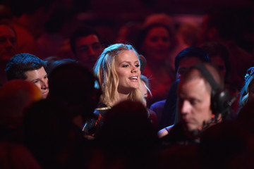 Brooklyn Decker 2015 iHeartRadio Country Festival - Show