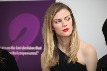 Brooklyn Decker Refinery29 Brings the HER BRAIN Insights Series to San Francisco