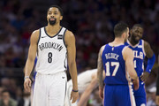 Spencer Dinwiddie Photos Photo
