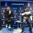 Brooks Koepka SiriusXM Presents A Town Hall With Professional Golfer Brooks Koepka And SiriusXM's Sway Calloway At Pandora In Oakland, California
