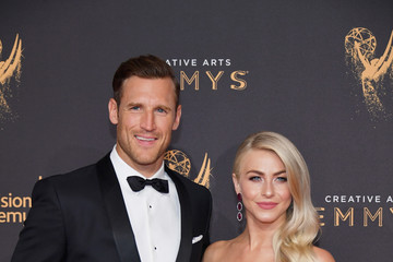 Brooks Laich 2017 Creative Arts Emmy Awards - Day 1 - Arrivals