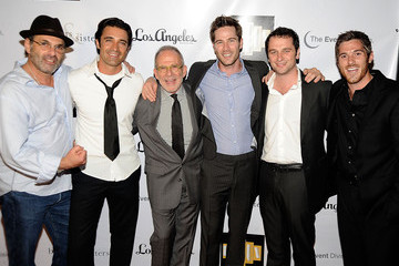 Ken Olin Brothers & Sisters Season 4 Premiere Party