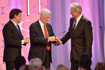 Bruce Boxleitner AARP's 15th Annual Movies For Grownups Awards - Inside