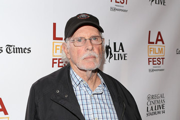 Bruce Dern 'Cut Bank' Screening in LA