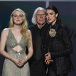 Bruce Dern 26th Annual Screen Actors Guild Awards - Inside