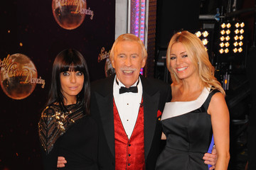 Bruce Forsyth 'Strictly Come Dancing' Launch