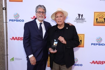 Bruce Goldstein John Echeveste Farmworker Justice – Los Angeles Awards To Recognize Social Justice Leaders And Hispanic Heritage Month