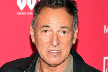 Bruce Springsteen 11th Annual Musicares Map Fund Benefit Concert
