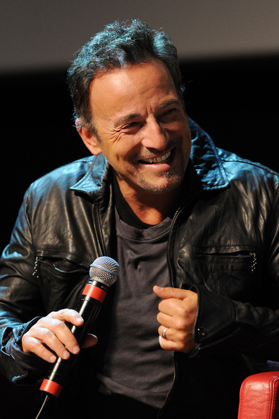 Bruce Springsteen - Beautiful HD Wallpapers