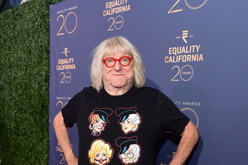 Bruce Vilanch Equality California's Special 20th Anniversary Los Angeles Equality Awards
