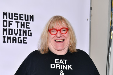 Bruce Vilanch Museum of the Moving Image Salute to Annette Bening