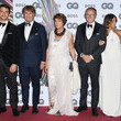 Brunello Cucinelli GQ Men Of The Year Awards 2021 - Red Carpet Arrivals