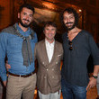 Brunello Cucinelli GQ Party for Jim Moore and Milan Menswear Fashion Week Spring/Summer 2016