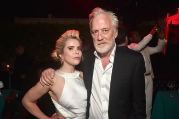 Bruno Heller Los Angeles Premiere Of Epix's 'Pennyworth' - After Party