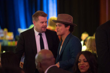 Bruno Mars Micah's Voice Presents Back In The Day 2nd Annual Benefit Concert