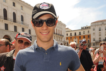 Bruno Senna 1000 Miles Historic Road Race