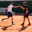 Bruno Soares 2021 French Open - Day Three