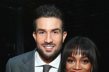 Bryan Abasolo The American Heart Association's Go Red for Women Red Dress Collection 2018 Presented By Macy's - Backstage