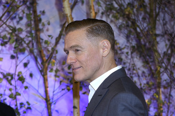Bryan Adams 'Into the Forest' Exhibition Opening in Hamburg