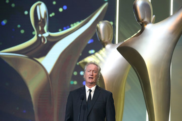 Bryan Brown 7th AACTA Awards Presented by Foxtel | Ceremony