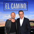 Bryan Cranston Netflix Hosts The World Premiere For 'El Camino: A Breaking Bad Movie' In L.A.