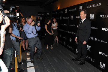 Bryan Cranston Special Screening of 'Wakefield' Hosted by FIJI Water and the Cinema Society