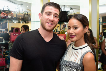 Bryan Greenberg Nine West, InStyle Fall Event Hosted by Jamie Chung