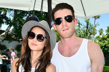 Bryan Greenberg GUESS Hotel at the Viceroy Palm Springs, CA  - Day 1